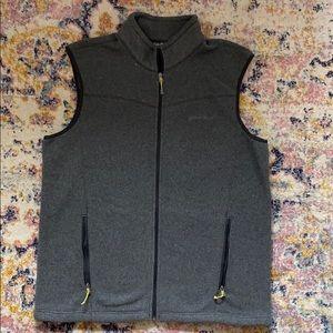 Men's Eddie Bauer vest